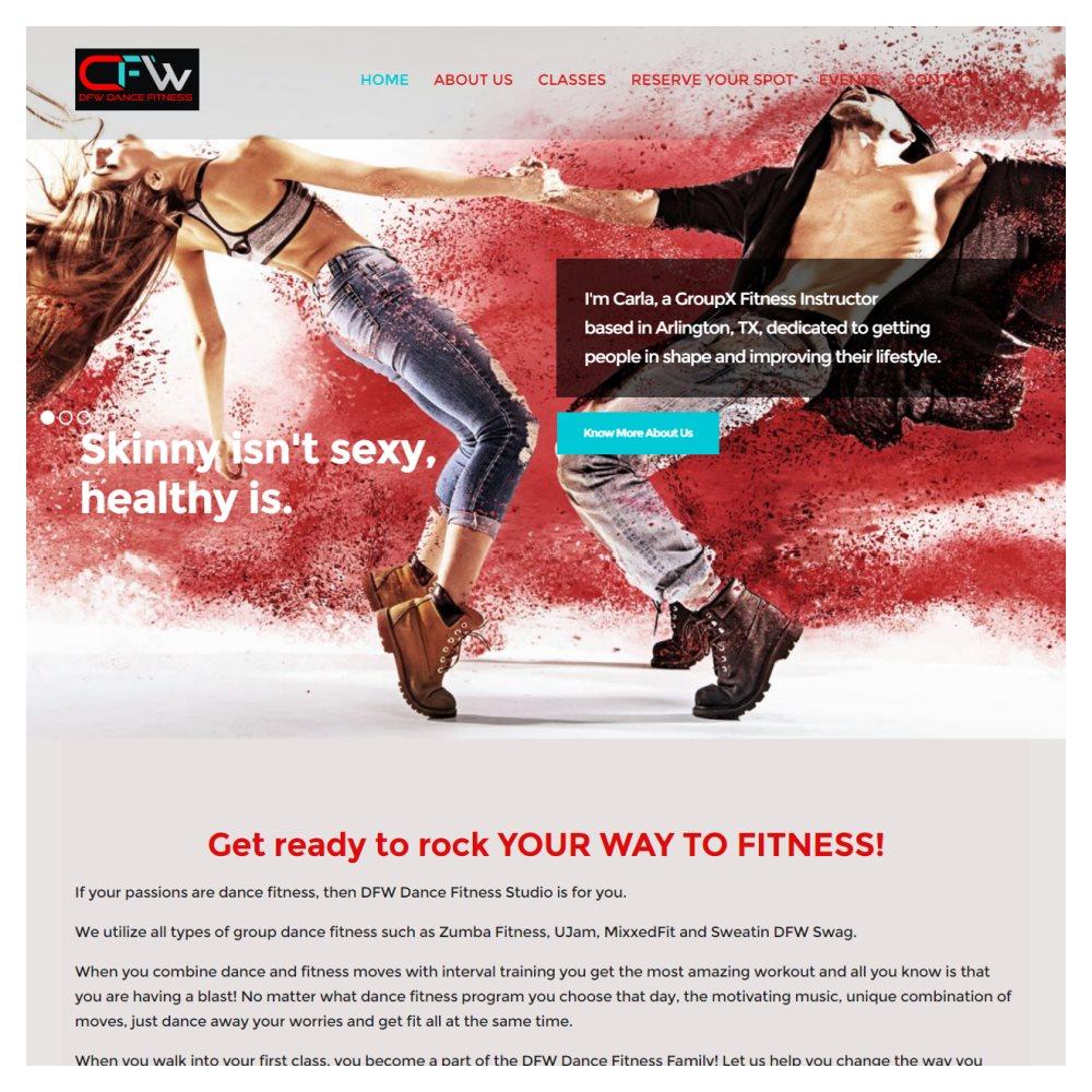 Web Design Plano